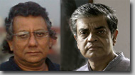 Tanvir Mokammel and Sandip Ray
